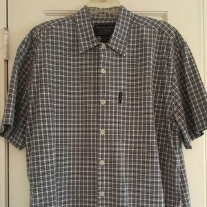 Abercrombie and Fitch Men's Sport Shirt